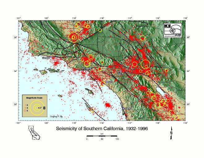 Map Catalog Data Files