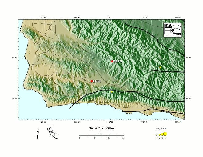 Map Catalog